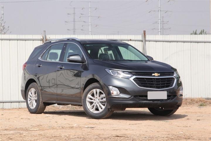 这款合资中型SUV跌至14万,配置丰富数不清,还让国产车怎么活?