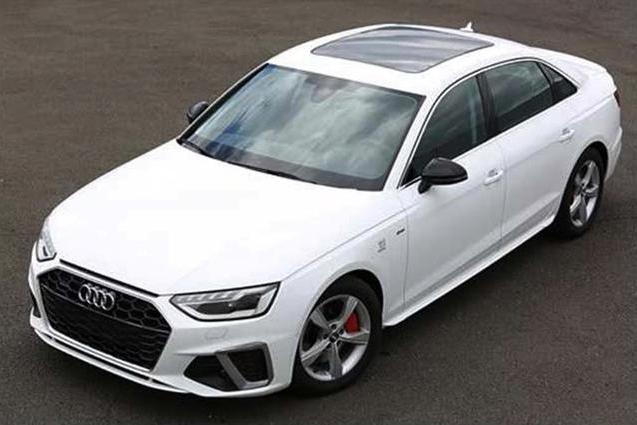 明年车市更精彩!新款奥迪A4L、领克06曝光,还有多款SUV首次国产