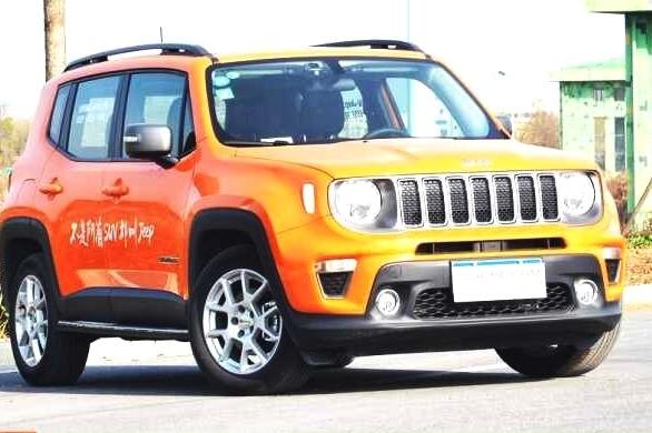 排量降低动力反而更好了,这款SUV的1.3T竟然不是三缸,真良心!
