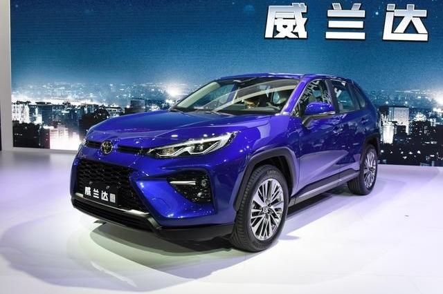 选车|老司机青睐威兰达,皓影具竞争力,后生日系SUV怎么选?
