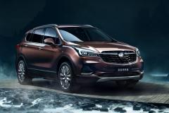 从2020款昂科威,看合资中型SUV价值新体系