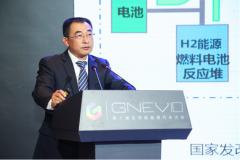 GNEV10|许林:增程技术是解决里程焦虑充电焦虑的有效途径