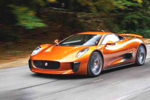 这些最终没能量产的好车,你是否也曾期待过
