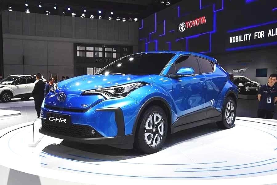 2020年将至,丰田的纯电动战略规划走到哪一步了?