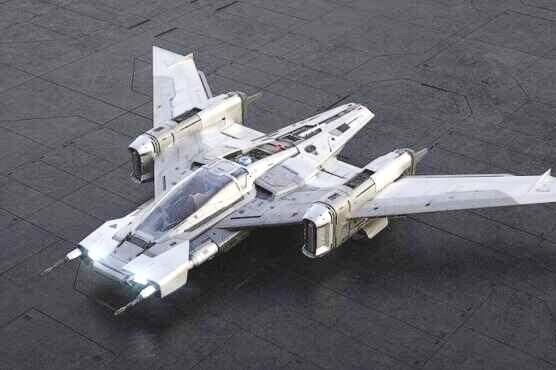 现在的汽车公司这么骚,保时捷、雷萨都设计宇宙飞船了