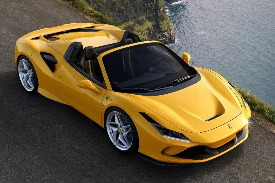 3.9T V8!这台车真贵,但不是它的缺点,是我们的