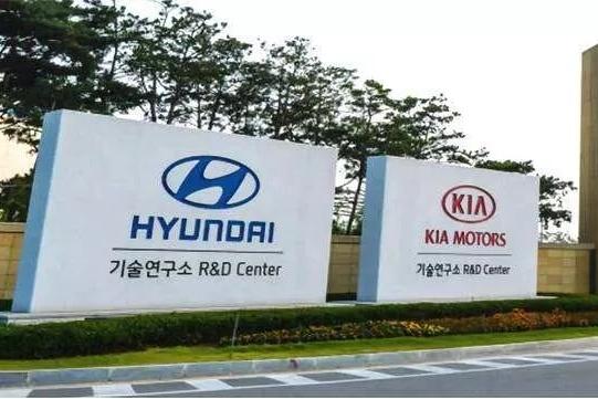 """北京现代:近期看十代索纳塔,未来在""""超丰田""""的氢燃料电池车"""