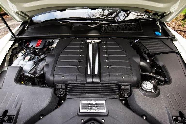 汽车工业巅峰之作,12缸发动机你知道哪些?