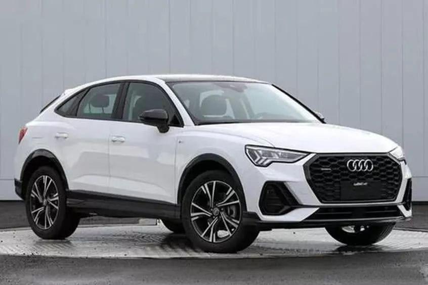 最新重磅SUV申报图曝光:最帅奥迪Q3来临,林肯推出第二款国产车型
