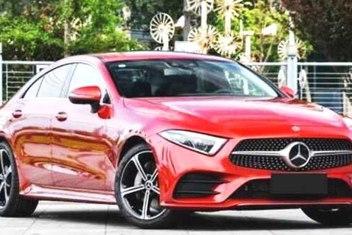 售63.78-78.98万元 新款奔驰CLS级上市