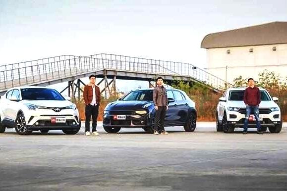 15万左右最年轻的3台SUV同场PK,综合实力最强的是TA