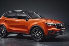 年底冲业绩来了,宝沃和纳智捷都推出新SUV丨一周新车