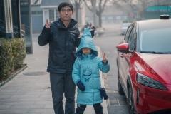 【凰家众测】北京欢迎你,与小鹏G3的京韵自驾
