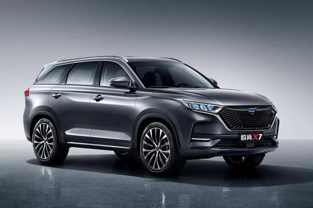 """10万元SUV""""新秀""""之争 欧尚X7和捷达VS5怎么选?"""