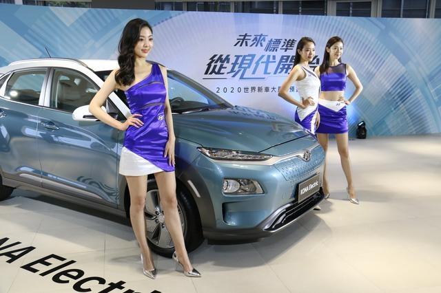 台北车展部分车企阵容公布,车是好车,就是有点……