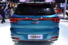 """""""汽车界华为""""奇瑞新虎7将推标准版与PRO版,动力大不同"""