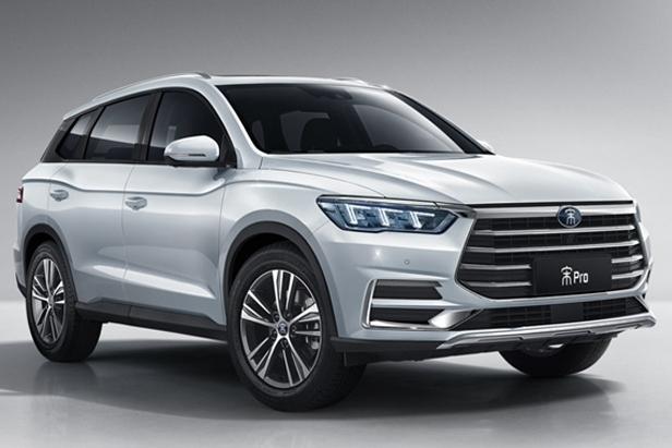 10万级的价格,30万级的品质,值得推荐的SUV非TA莫属!