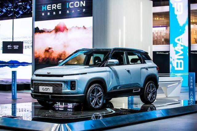 自主品牌成主角 2020年1月份上市新车抢先看