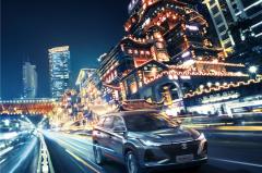 最聪明的出行 长安CS75PLUS成中国智能汽车指数测评首个全优车型