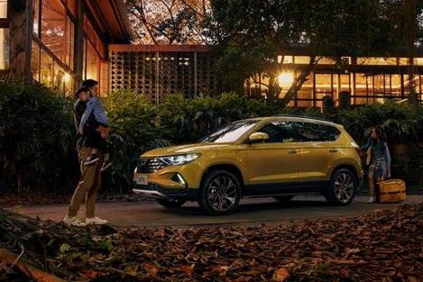 盘点2019年年度重磅SUV,款款精品,看看你会钟意谁?
