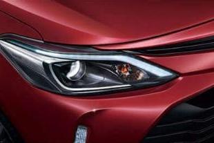 8万不到买实惠的丰田车,综合油耗5.1L,如今国六车型还降价1.2万