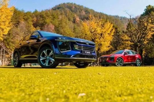 车企开年第一炮!这几款新车2020年一季度上市,年后买车必看