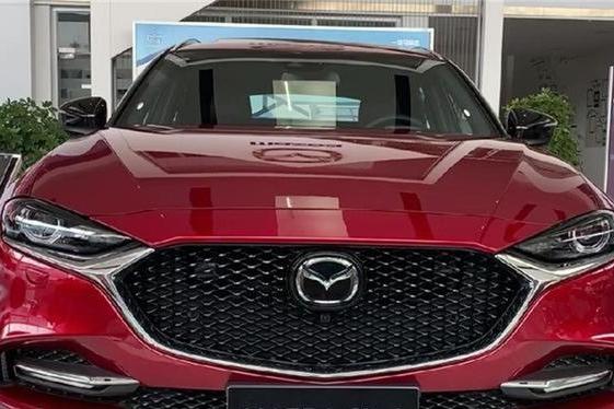 一汽马自达重装归来,6AT+原装进口发动机,售价14.88-21.58万元