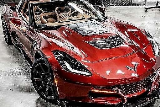 纯电动车极速再次被刷新,不好意思,布加迪的极速了解一下