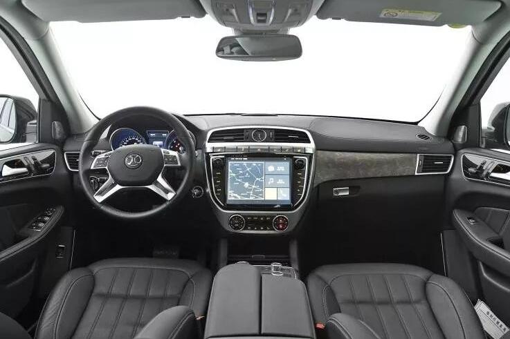 轱辘日报|一汽-大众年产销破200万,Mustang新电动车将采用大众MEB,瑞虎3x质享版、北京BJ90上市