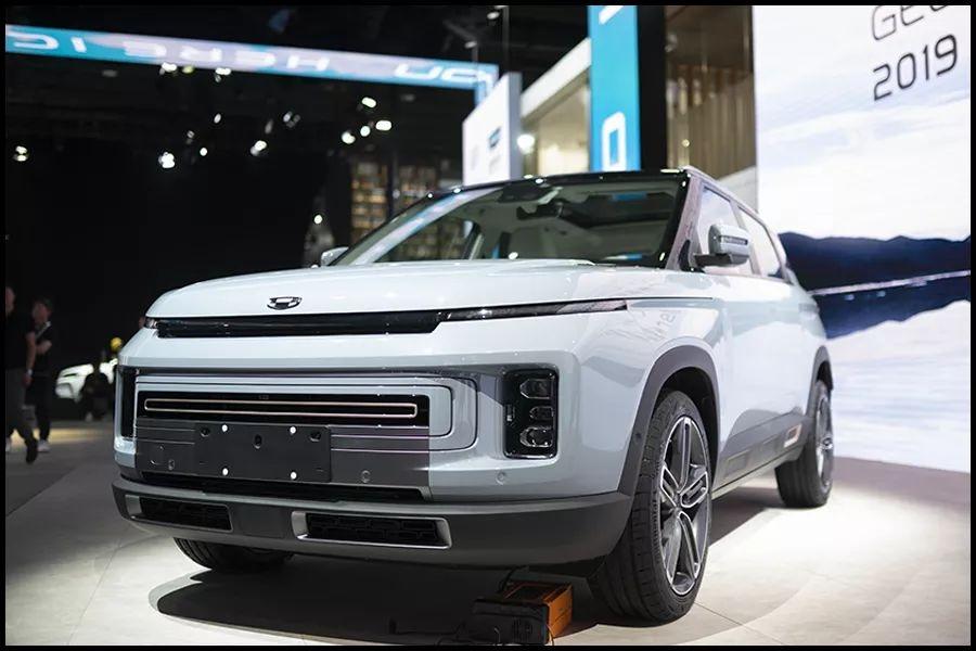 打算买车的别错过!明年一季度这7款SUV将上市!捷达VS7领衔!