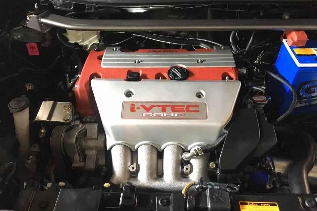 """威驰异种移植K20A发动机,这样的想法实在""""泰""""疯狂!"""