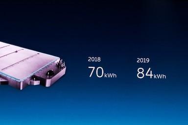 轿跑SUV EC6发布/全新ES8上市 蔚来2019 NIO DAY