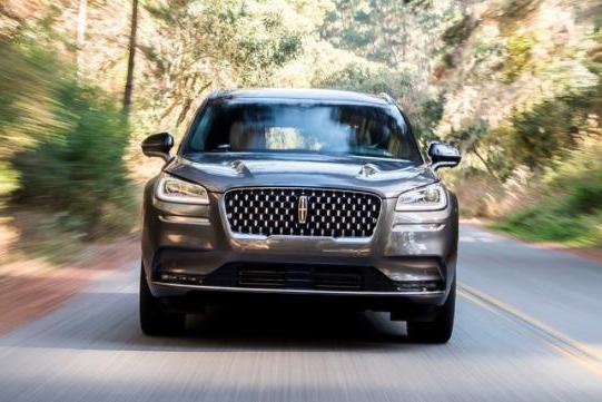 林肯首款国产SUV开启预售,24.8万起,你想要的豪华和品质它都有