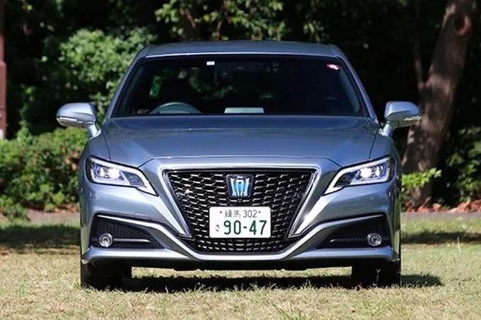 丰田皇冠、汉兰达海外版均已上市,两款重磅新车,值不值得期待?