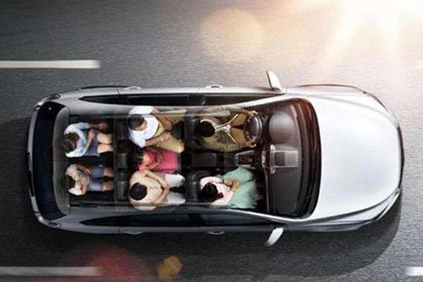 过年用7座SUV怎么选?这3款口碑好、品牌强,35万内全搞定