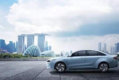 大神说车:电动车能卖出燃油车的销量,几何A是如何做到的