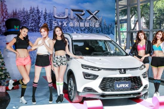 纳智捷新车还是国五排放,您想买还不一定买得到?
