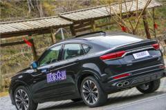 【凰家众测】又放大招,吉利CMA首款高阶运动SUV ——星越果真挺香