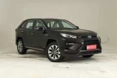 广汽丰田威兰达已全面接受预订 预售17-25万元