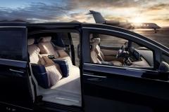 别克将推出全新GL8 Avenir艾维亚四座旗舰MPV