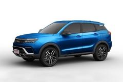 2020款博骏车型及配置信息曝光 售价将有望下探