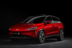 小鹏汽车G3新增车型上市 售14.68-19.98万元