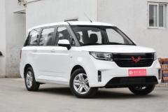 五菱宏光PLUS新车型将于5月上市 预计售价5-6万元