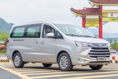 江淮瑞风M4柴油版上市 售价13.88-15.48万元