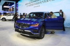 定义中国智能SUV新标准 吉利博越PRO售9.88万起
