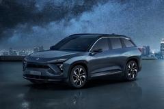 ES6新增签名版车型 配备显著提升/6月中交付