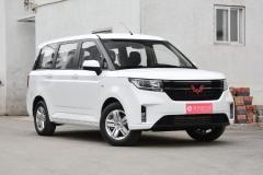 五菱宏光PLUS 1.5L车型上市 售价5.98万起