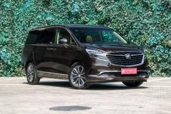 别克GL8 ES推新车型 定位更高/售价41.99万元