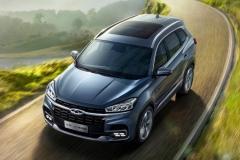 2020款瑞虎8车型正式上市 28项升级/售价8.88万起