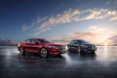 2021款别克君越家族上市,新增552T车型,售价21.98-28.98万元